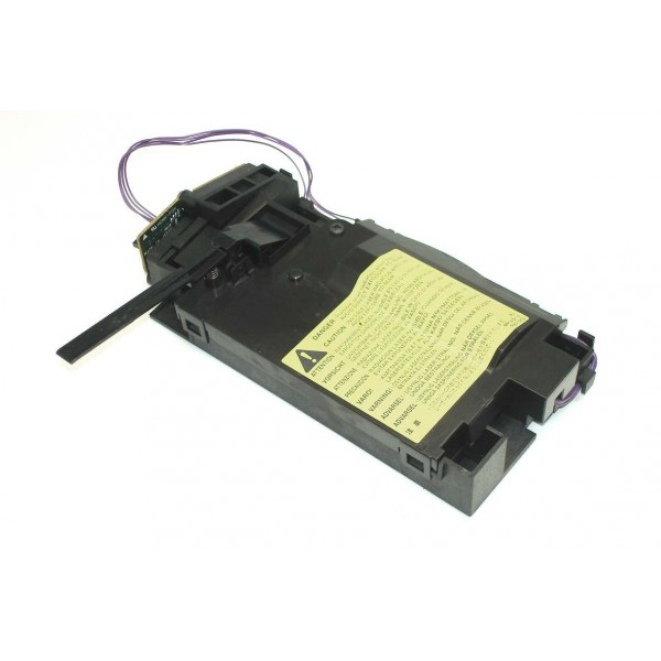 HP Printer Laser/Scanner Assembly RM1-0710-000