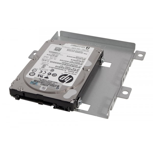HP Hard drive 450GB 10K SAS 520 Format HDD SPS-DRV encr VCS 727400-001