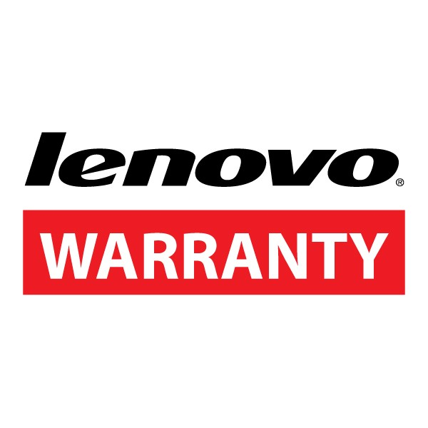 LENOVO Warranty 3 year onsite NBD 5WS0D81026