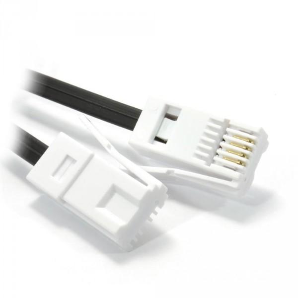 XEROX kopieermachine Natkit/FR Telefoonkabel/4-draads 117K45540