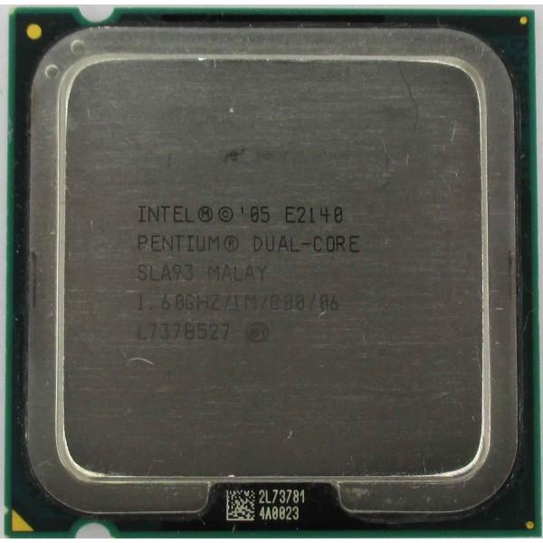 intel Pentium Processor E2140 SLA93