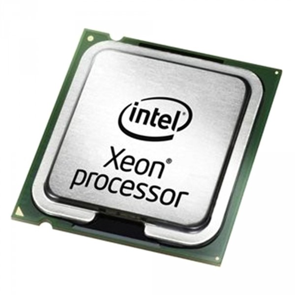 intel Processor Xeon E5630 SLBVB