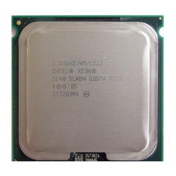 intel Processor Xeon 5140 SLABN