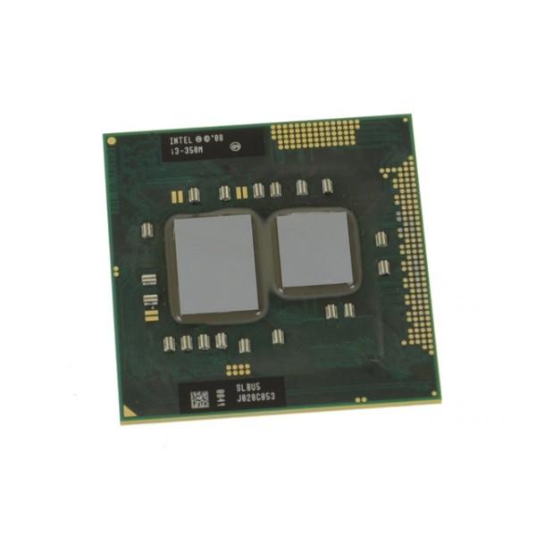 intel Processor Core i3-350M SLBU5