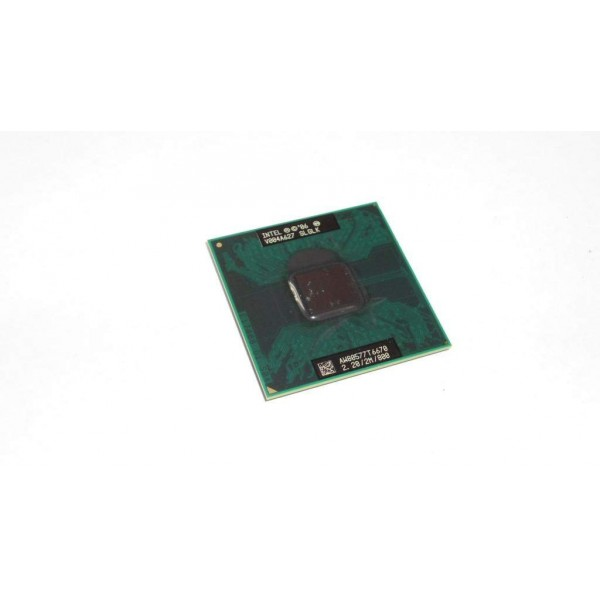 intel CORE2 Duo Processor T6670 SLGLK
