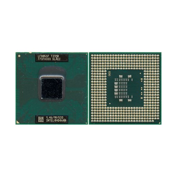 intel Pentium Processor T2310 SLAEC