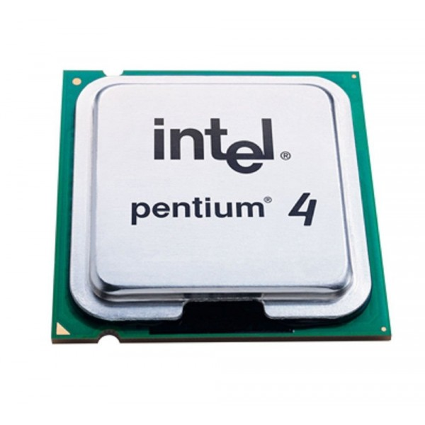 intel Pentium 4 Processor 641 supporting HT Technology SL94X