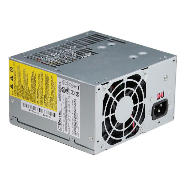 HP 50W 24-PIN ATX Power Supply ATX-250-12Z 440568-001