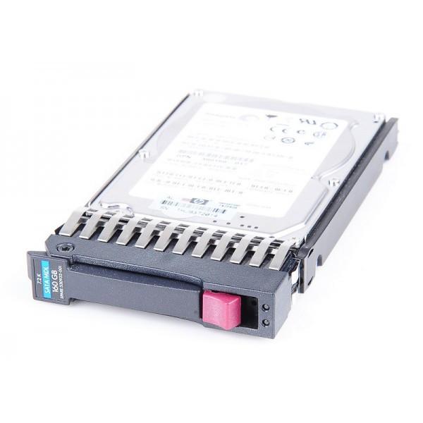 HP hard drive 160GB 7.2K 2.5 575053-001