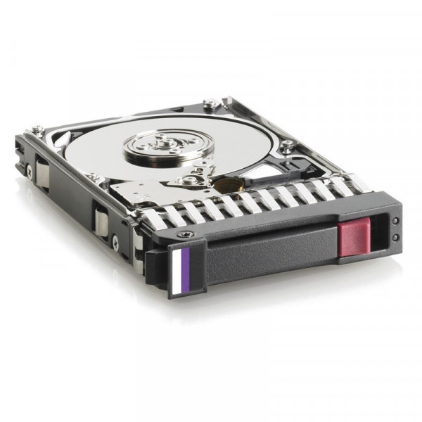 HP network hard drive 703309-001