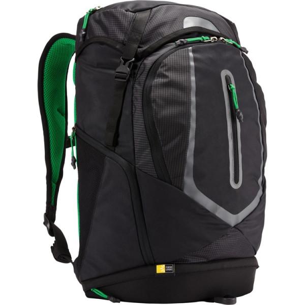 CASE LOGIC Griffith Deluxe 15.6+TABLET Backpack BOGD115K