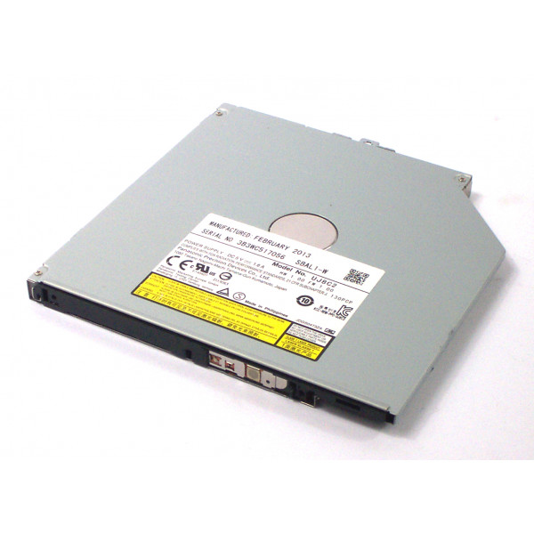 PANASONIC DVD/CD rewritable drive UJ8E1