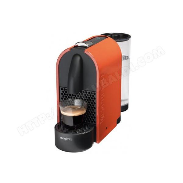 magimix Nespresso M130 u 11341