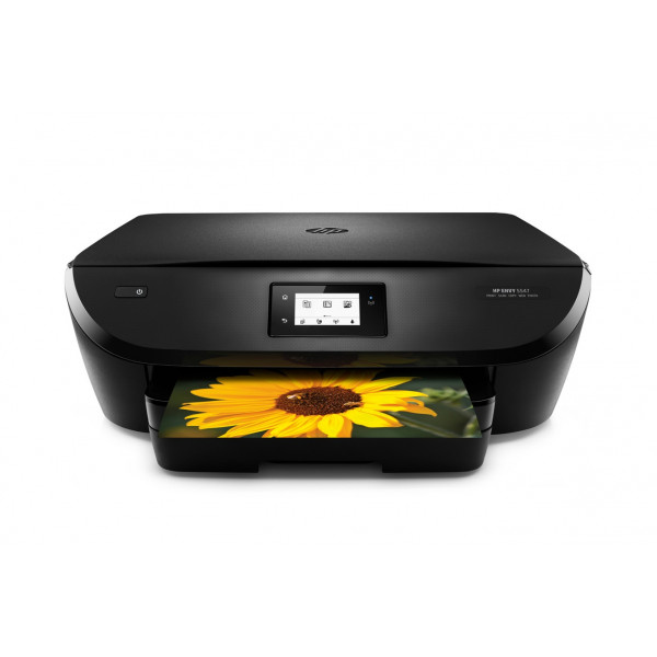 HP Envy 5547 All-in-One Printer J6U64A#BAW