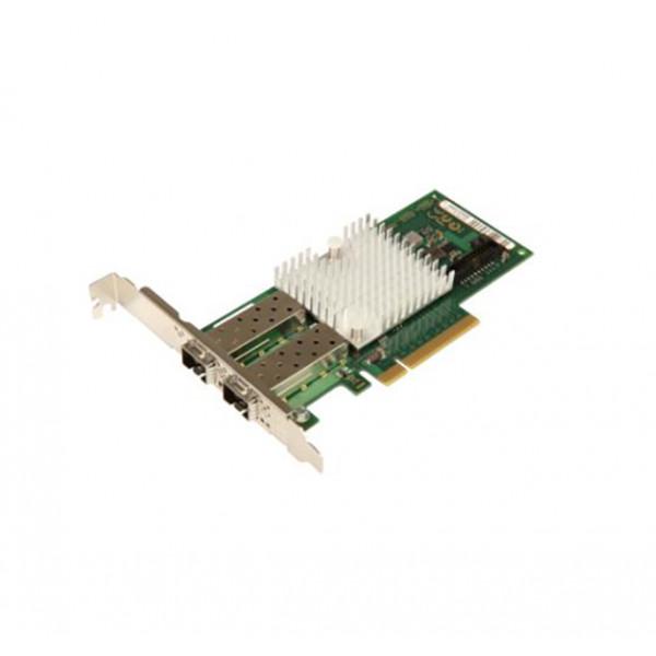 FUJITSU Plan em 2X10GB SFP interface card S26361-F5302-L211