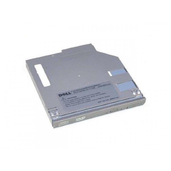 DELL DVD/CD rewritable drive 8W007-A01
