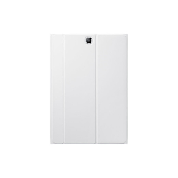 SAMSUNG Book Cover Tab a 9.7 White EF-BT550PWEGWW