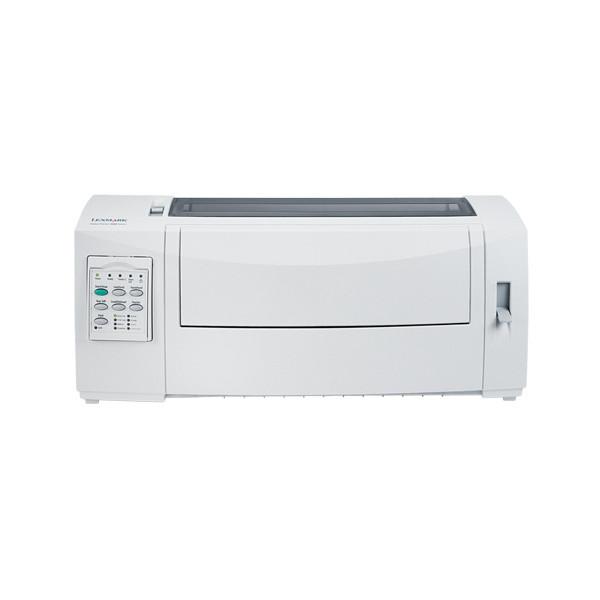 LEXMARK 2591N+FORMS Matrix Printer 11C2929