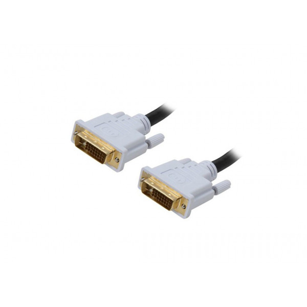 FUJITSU Cable short dvi/dvi F kit montage 10601579327