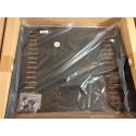 APC Cantilever Shelf F Netshelter Black AR8105BLK