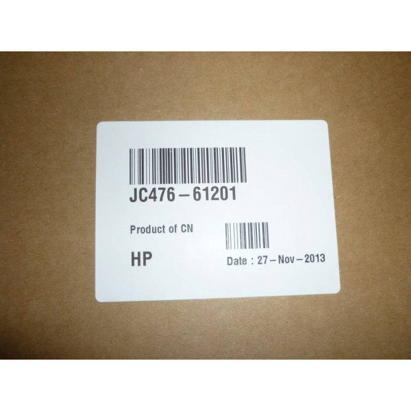 HP A12500 32-port 10-GbE SFP+ rec Module JC476-61201