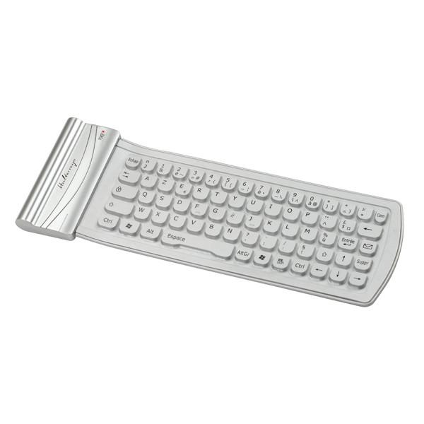 Halterrego keyboard wireless bluetooth CLAVFBTC90