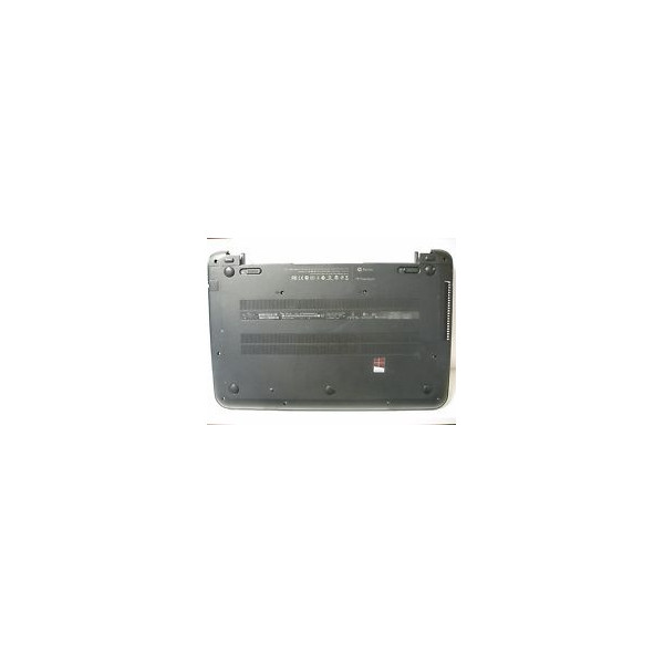 HP Chassis cover 15-B W 2 speakers EAU56001010