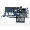 HP QAU30 LA-8662P incl CPU 708962-501