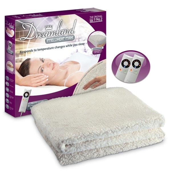 DREAMLAND electric blanket N601