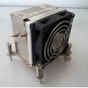 HP Heatsink and Fan 453053-001