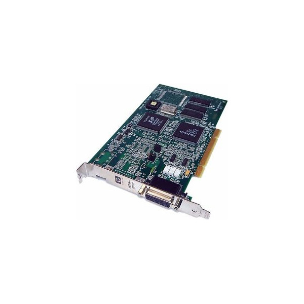 HP Universal 64port mux A6749-69101