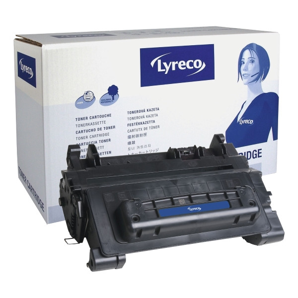 Lyreco Toner for LJ P4014 4.505.557