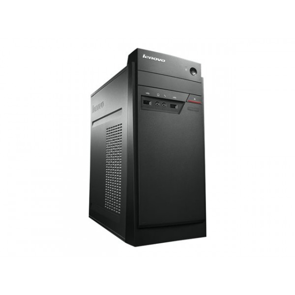 LENOVO IC E50-05 TWR/Amd 3850 4G 500G W7+W8P without power supply 90CS0000FR