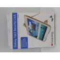 COMPULOCKS Galaxy TAB3 Security Case Bundle GT3BUN-B