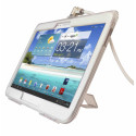 COMPULOCKS Galaxy TAB3 Security Case Bundle GT3BUN-B