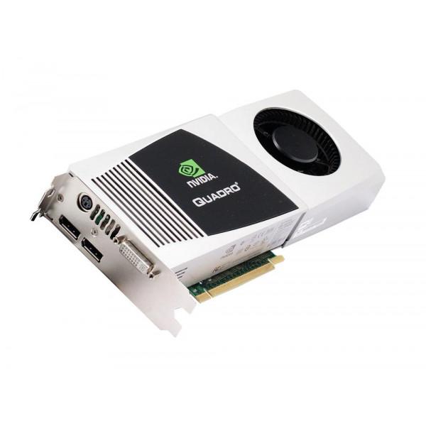 NVIDIA Quadro FX 4800 490566-003