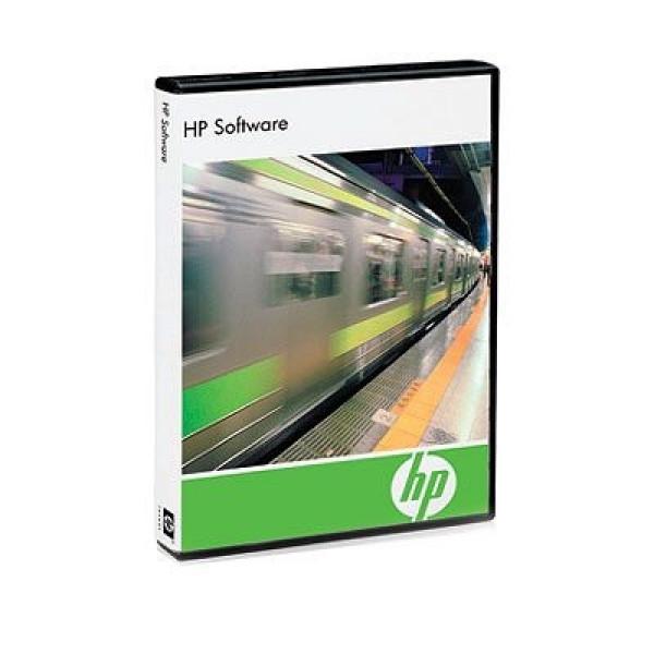 HP Ilo card Flex incl 1 year ts+u SW 512486-B21