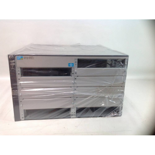 HP Switch 8206ZL Chassis-only J9477-69001