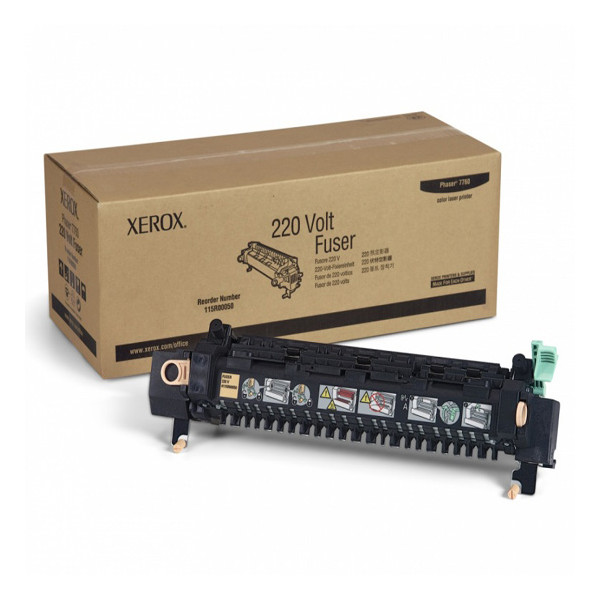 XEROX fuser 220V (original) 115R00056