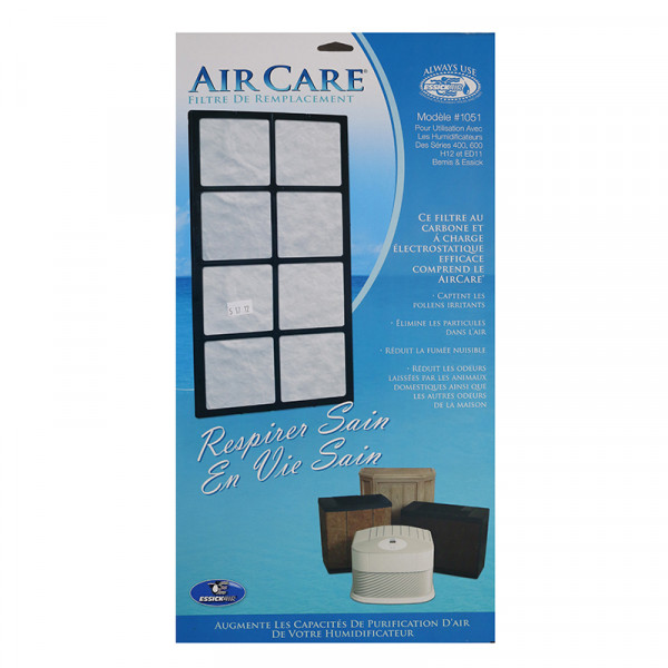 air care Montana essick LB50 air filter cassette LB50Elc