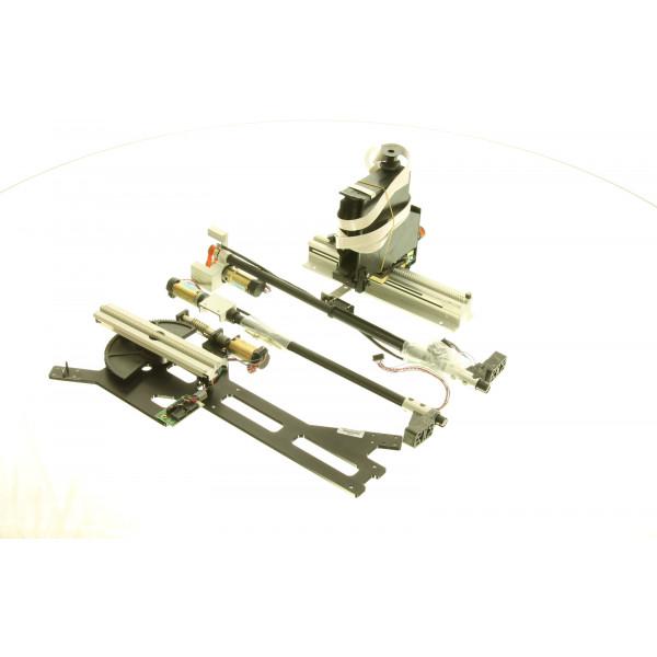 HP SPS-ROBOT 10U W/Barcode 412498-001
