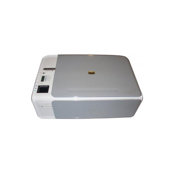 HP photosmart C4280 AiO-eenheid alleen geen cartridges cc210-69001