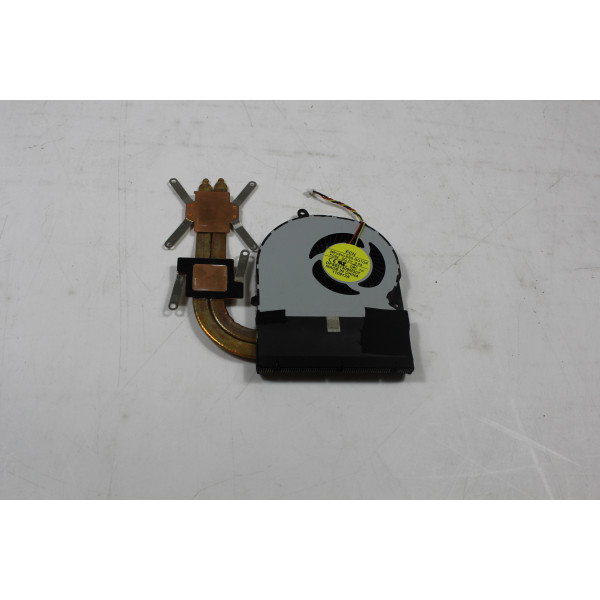 TOSHIBA fan and heatsink for: P50-A-14P 13n0-c3a0303