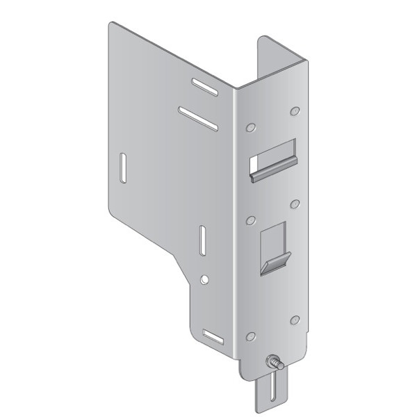 ALLIED TELESIS Mounting Bracket AT-DINRAIL-010