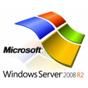 IBM MS Windows Server 2008 R2 Foundation (1 CPU) rok French 4849MMF