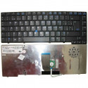 HP Laptop keyboard with mouse pointer 452229-051