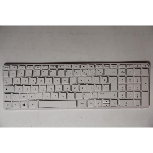 HP keyboard french 720597-051
