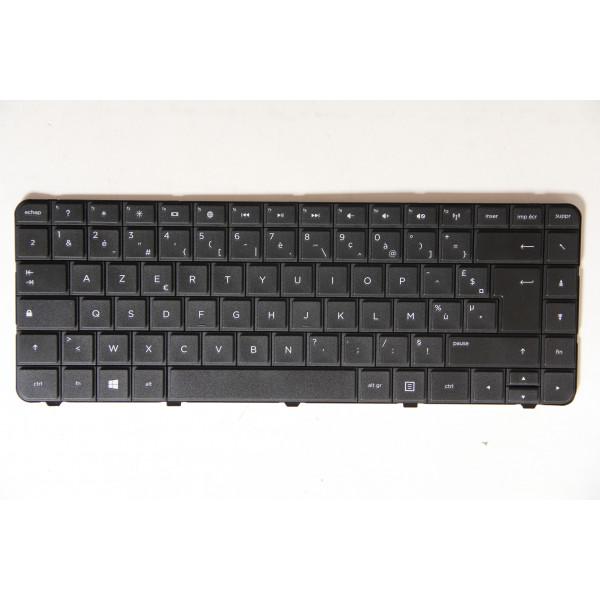 HP CQ-57 200/300/400 series AZERTY french keyboard 698694-051