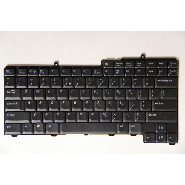 DELL latitude D520 QWERTY US keyboard 9J.N6782N.K1D