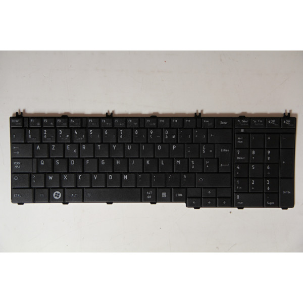 TOSHIBA satellite C650 L650 L670 series AZERTY french laptop keyboard PK130CK3A15